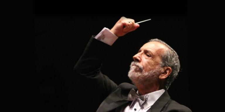 Alberto Correa, homenaje a un maestro de la música -