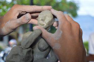 Tallerarte hará esculpir memorias y sueños - agenda