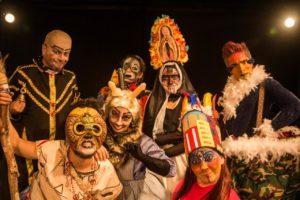 La Gran Granada, una obra para reírse y cuestionarse - recomendados