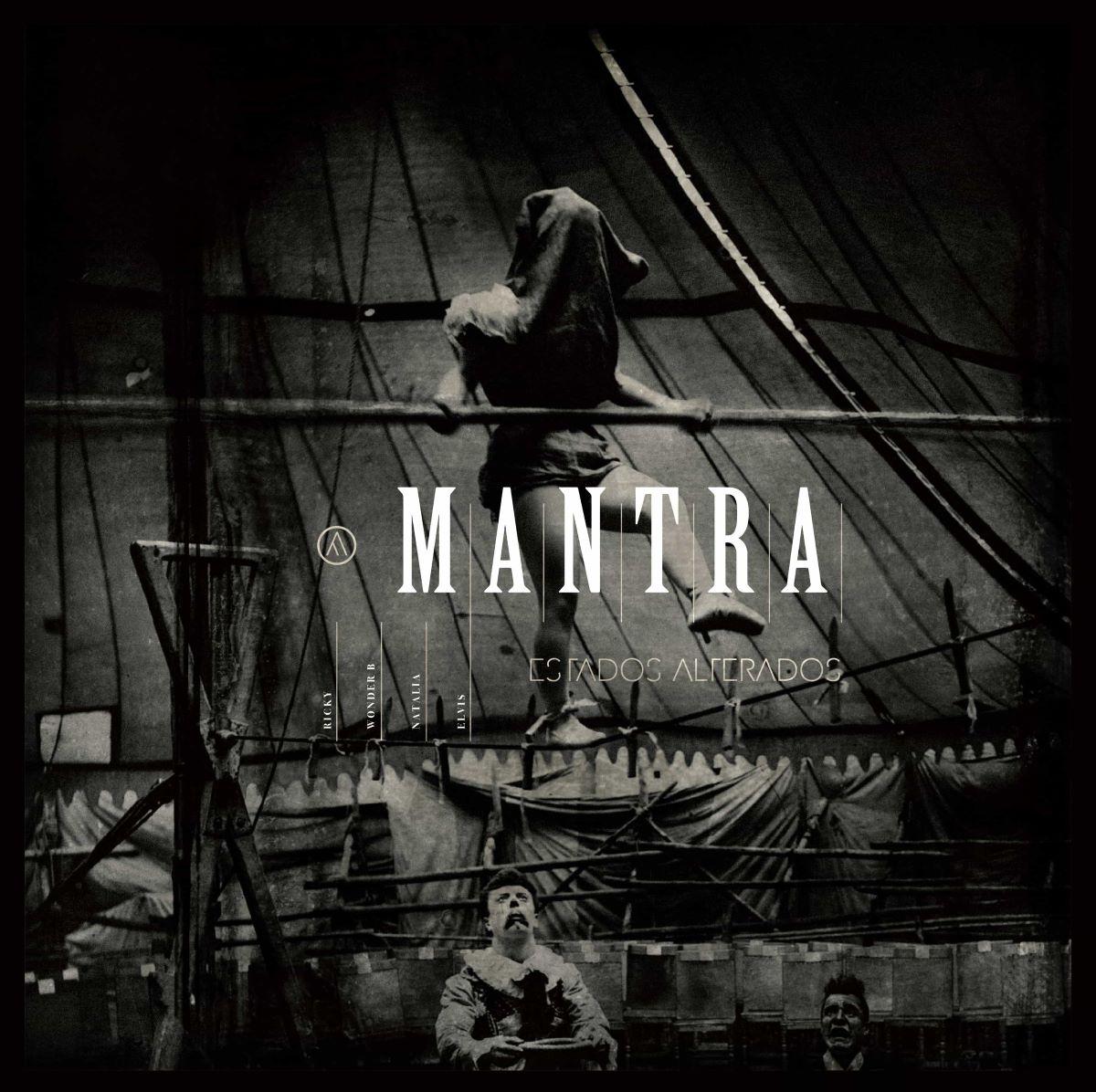 """Estados Alterados presenta """"Mantra"""", su nuevo vídeo -"""