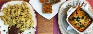 Pasta fresca en Caduff - recomendados