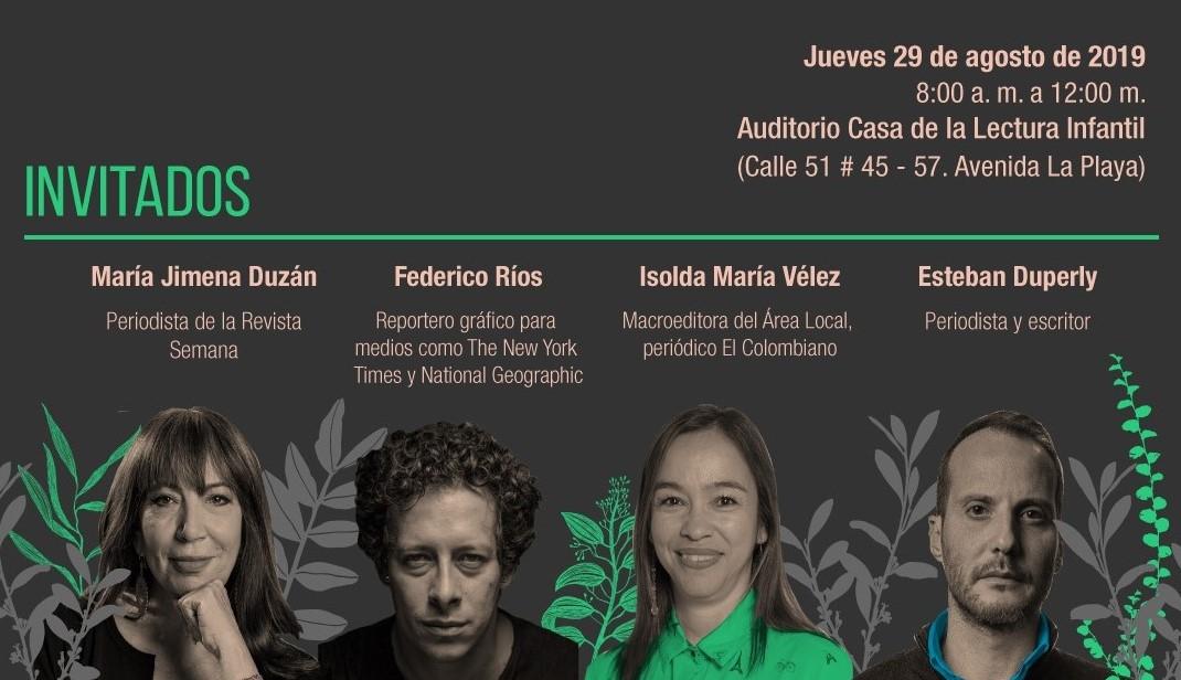 III Seminario de Periodismo: toda una expedición periodística -