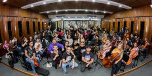 Un tributo filarmónico para recordar a Soda Stereo - agenda
