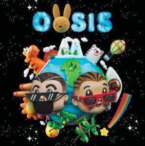 Oasis, o cómo el género urbano puede ir más allá - recomendados