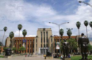 El Bicentenario a cielo abierto a través de la colección del Museo de Antioquia - agenda