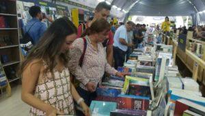 13.ª Fiesta del Libro y la Cultura terminó con balances positivos - noticias