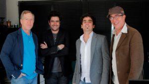 Familia López-Nussa, una familia que se divierte haciendo música - agenda