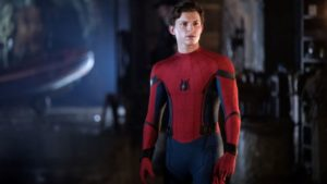 Spider-man continúa dentro del Universo Marvel de Disney - noticias