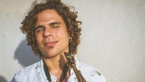 Antonio Lizana, el cantaor del jazz flamenco - recomendados