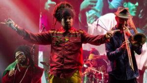 Hoy es el día más importante para el reggae en Medellín: Alkaman - noticias
