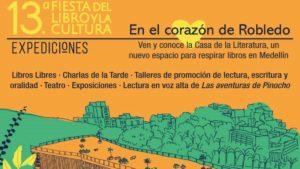 Medellín tendrá su Casa de la Literatura - noticias