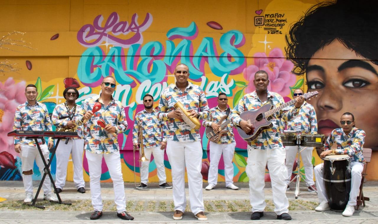 Manyoma Brothers llega con su sabor a Medellín -