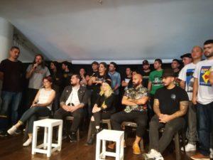 Confirmados los artistas y las rutas de #MedellínResisteCantando -