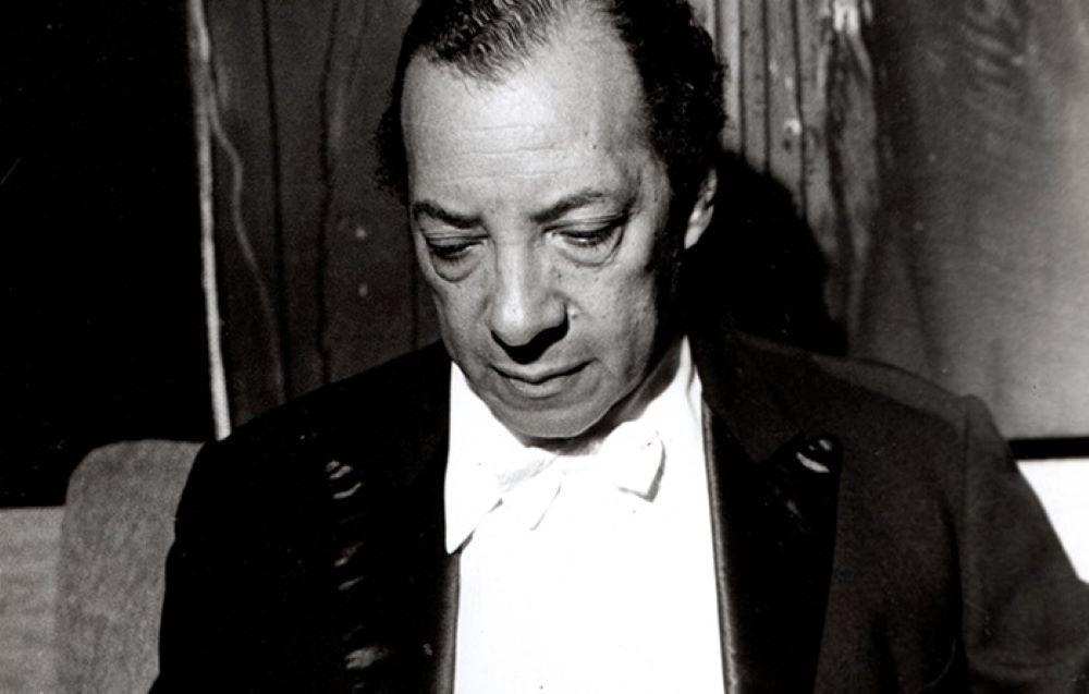 Fallece Blas Emilio Atehortúa, maestro de la música en Colombia -