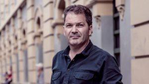 Guillermo Zuluaga, nuevo director de los Eventos del Libro de Medellín - noticias
