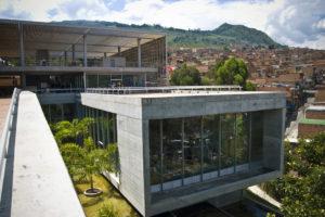 Escenarios culturales y recreativos de Medellín estarán temporalmente cerrados por el COVID19 -