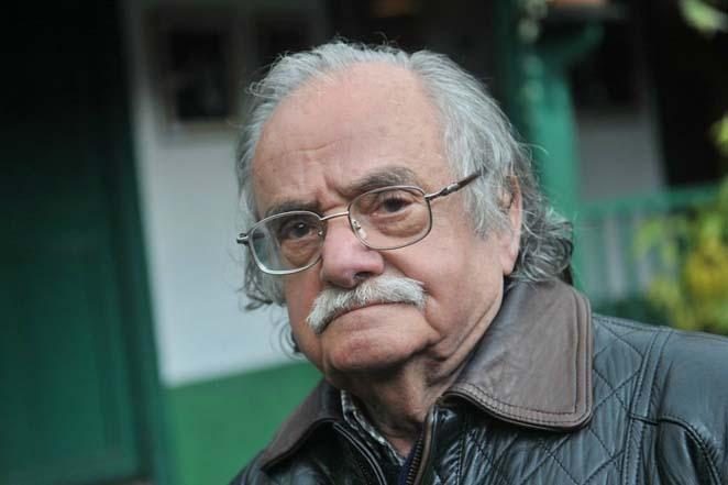 Fallece Santiago García, maestro del teatro en Colombia -