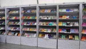 En tiempo de crisis, puedes salvar una librería -
