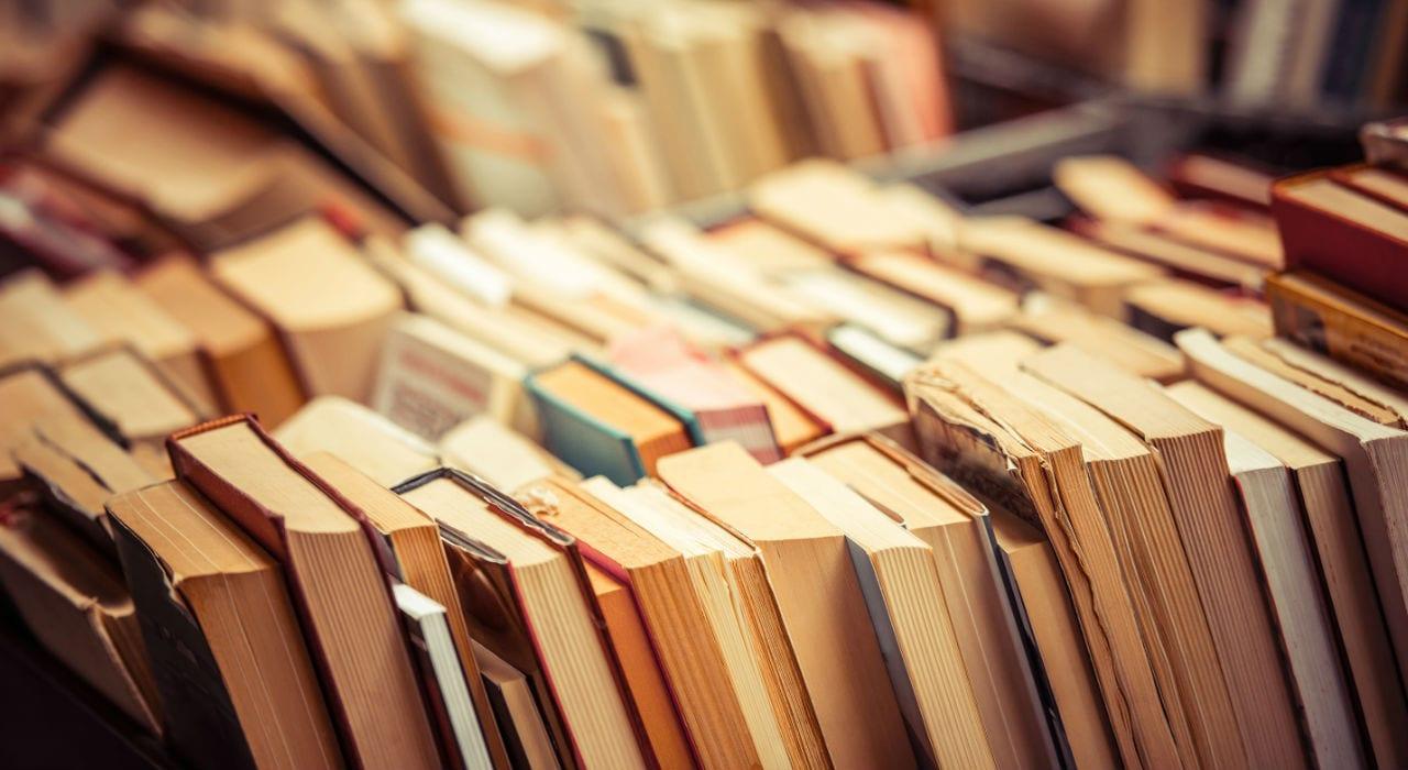Una semana para celebrar los libros y el idioma desde casa -