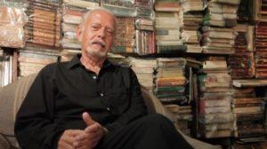 El músico escondido, un retrato audiovisual de Raúl Henao -