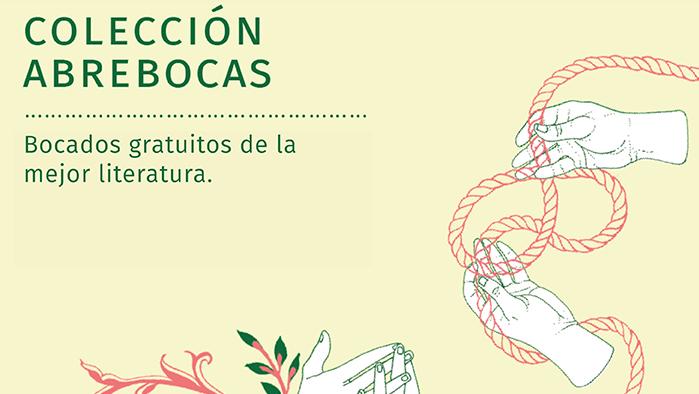 Angosta Editores nos da un abrebocas con Rubem Fonseca -
