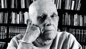 Falleció Rubem Fonseca, ícono de la literatura brasileña - noticias
