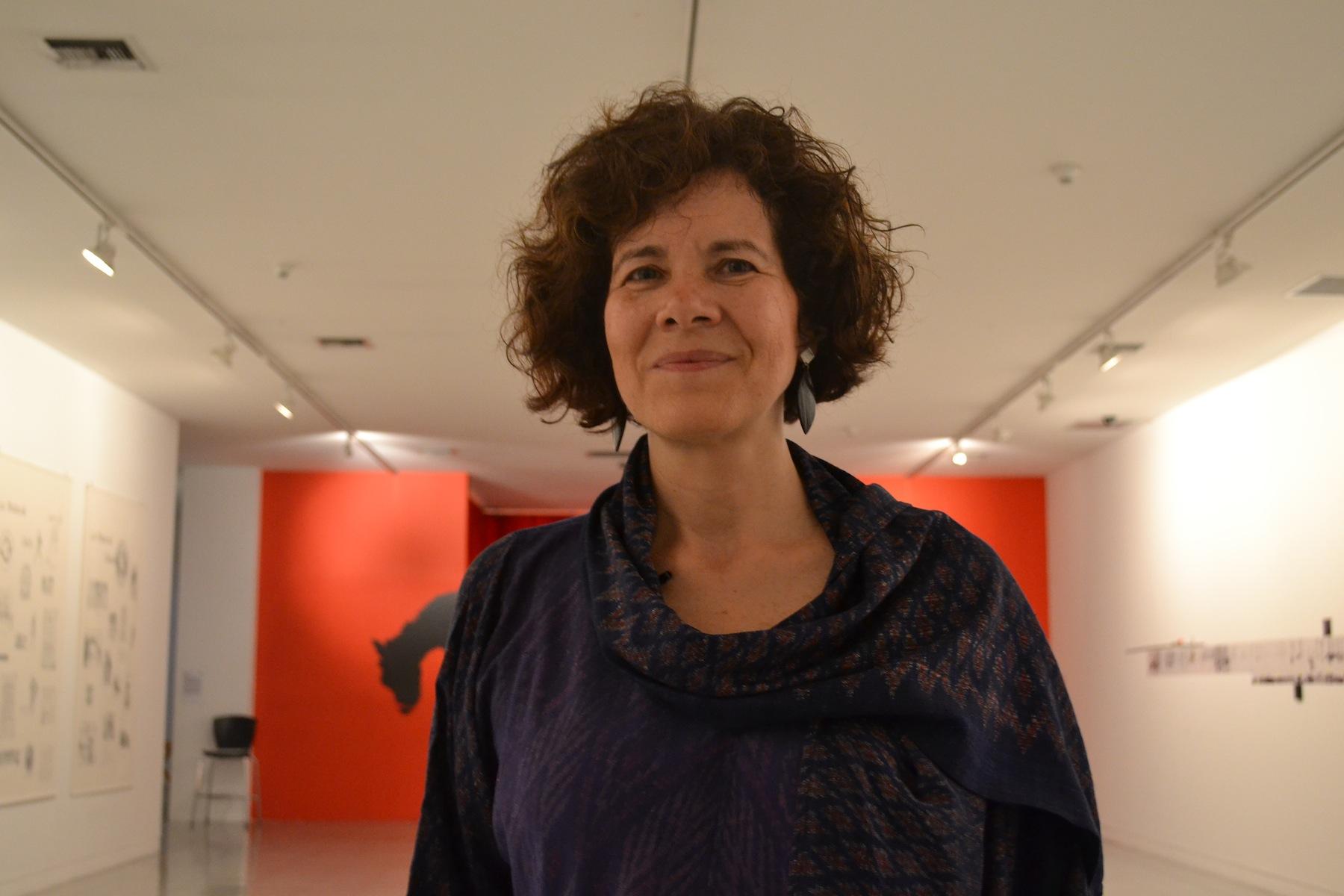 Ana Piedad Jaramillo, nueva directora de los Eventos del Libro de Medellín -
