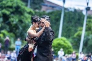 """Con una """"melodía de esperanza"""" y en la virtualidad, Medellín celebrará su Festival de Tango -"""