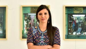 Carmen Vásquez se iría de MinCultura y llegaría María Paz Gaviria - noticias