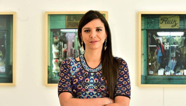 Carmen Vásquez se iría de MinCultura y llegaría María Paz Gaviria -