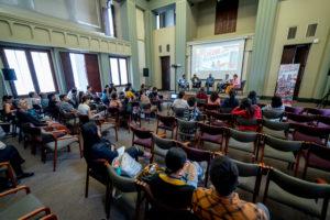 Cocina como Acción Social: un seminario para pensar y compartir desde la cocina - agenda