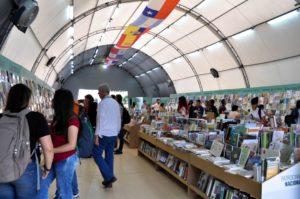 Fiesta del Libro y la Cultura 2020 se vivirá en octubre de manera virtual -