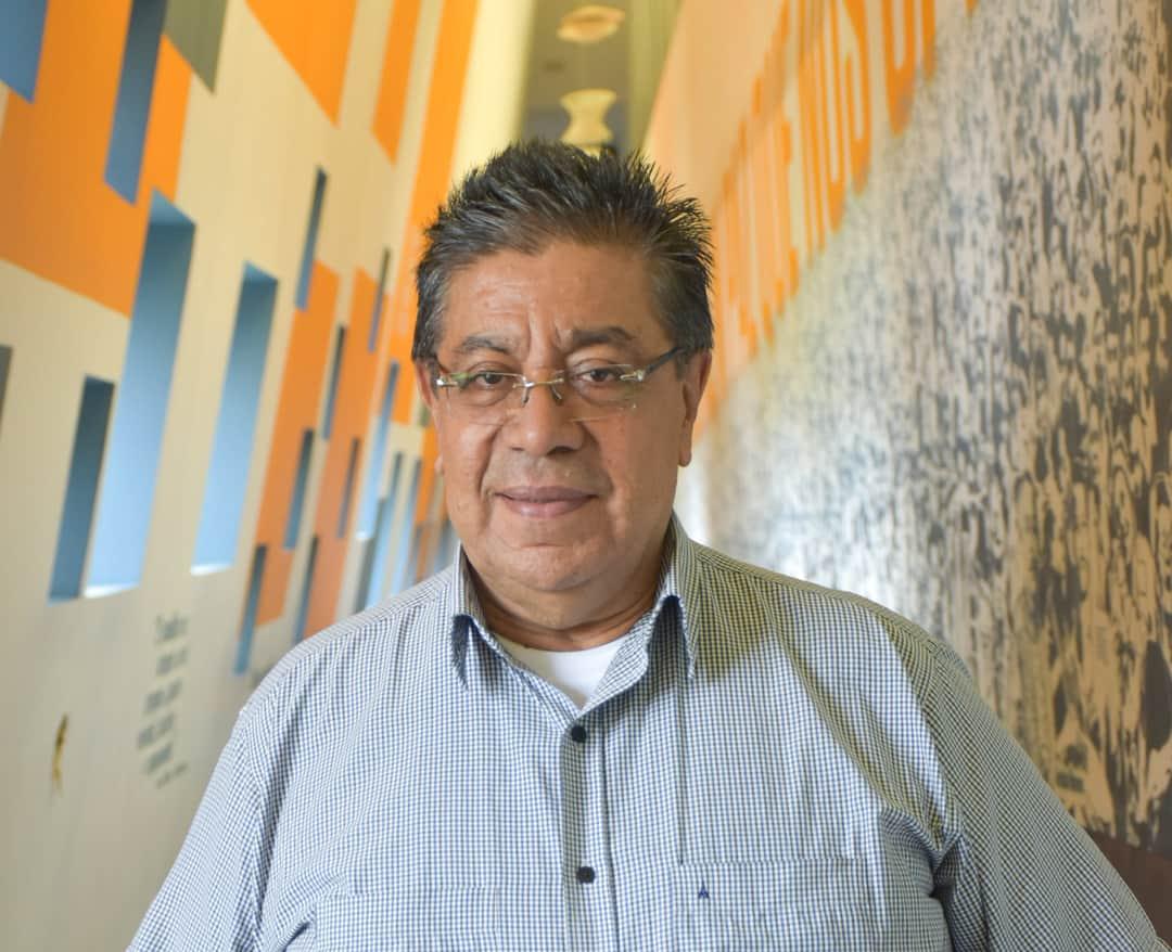 Jairo Herrán, nuevo director del Museo Casa de la Memoria -