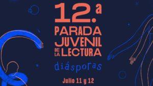La lectura como territorio de libertad en la 12ª Parada Juvenil de la Lectura -