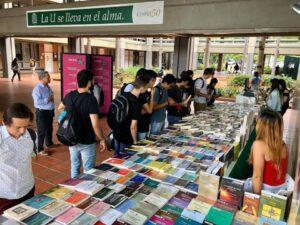 Editorial U.de.A lleva su Feria de Saldos a la virtualidad - noticias