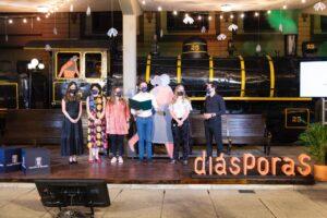 Diásporas desde la virtualidad en la Fiesta del Libro 2020 - noticias