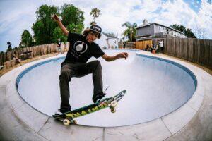 Skate, música y amigos: así es Mi casa es tu casa, el documental que muestra al skate en Sudamérica - recomendados