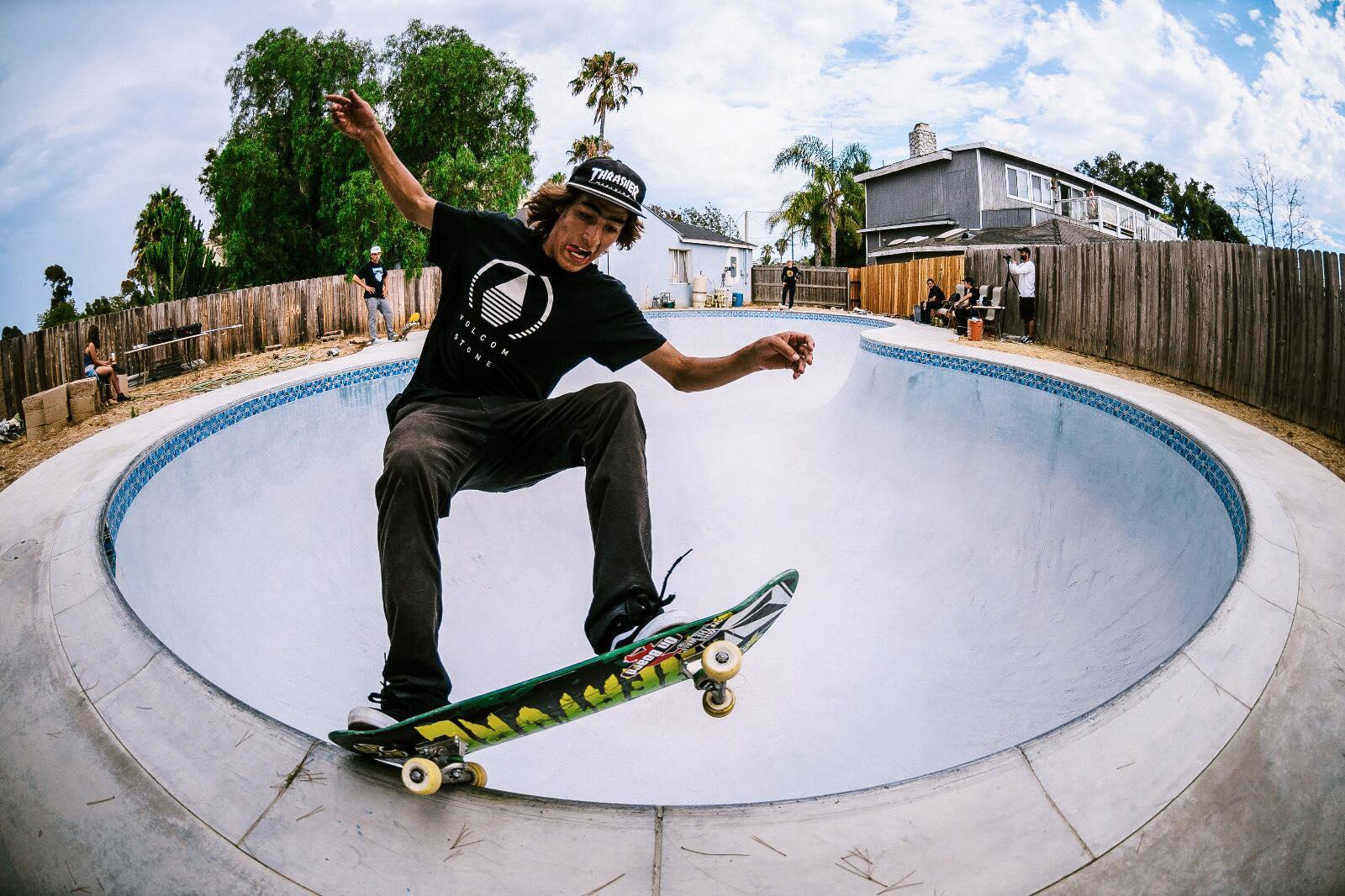 Skate, música y amigos: así es Mi casa es tu casa, el documental que muestra al skate en Sudamérica -