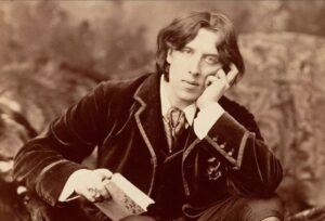 Oscar Wilde y sus cuentos en Otraparte - noticias
