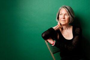 Louise Glück, Premio Nobel de Literatura -