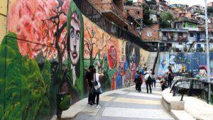 Concejo de Medellín aprueba acuerdo para el arte urbano -