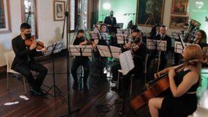 Vive el Festival Musical de Antioquia -