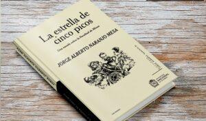 La estrella de cinco picos, una novela para conocer la Facultad de Minas - recomendados