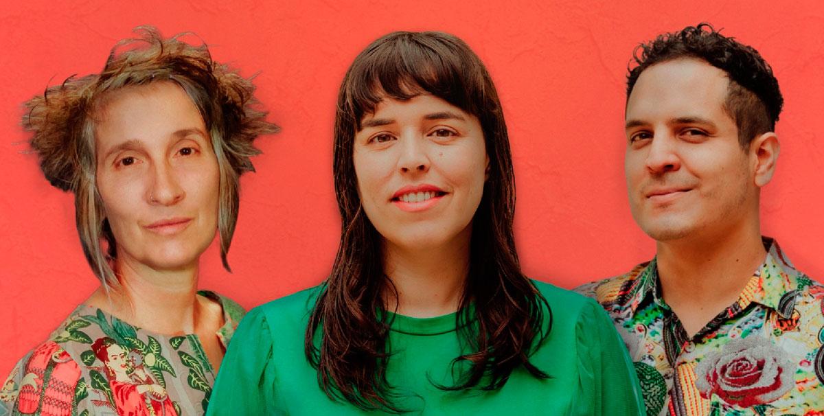 Escucha «Lo que iba a ser», nueva colaboración de Alejandro y María Laura con Andrea Echeverri -