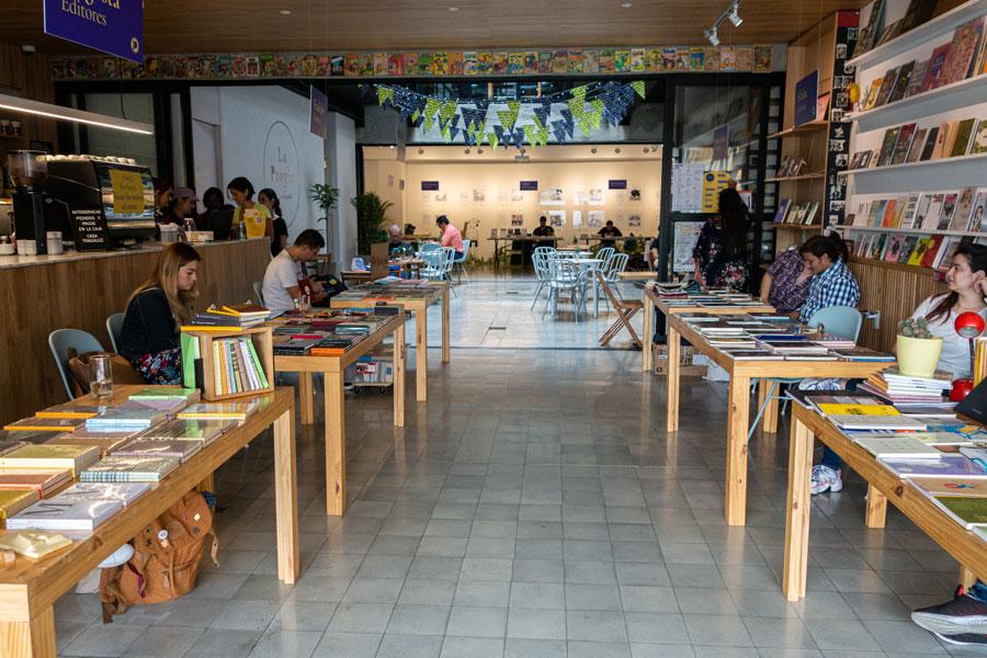 Premian a Tragaluz Editores en Feria del Libro Infantil de Bolonia -