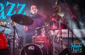 Festival Medejazz regresa a la presencialidad -